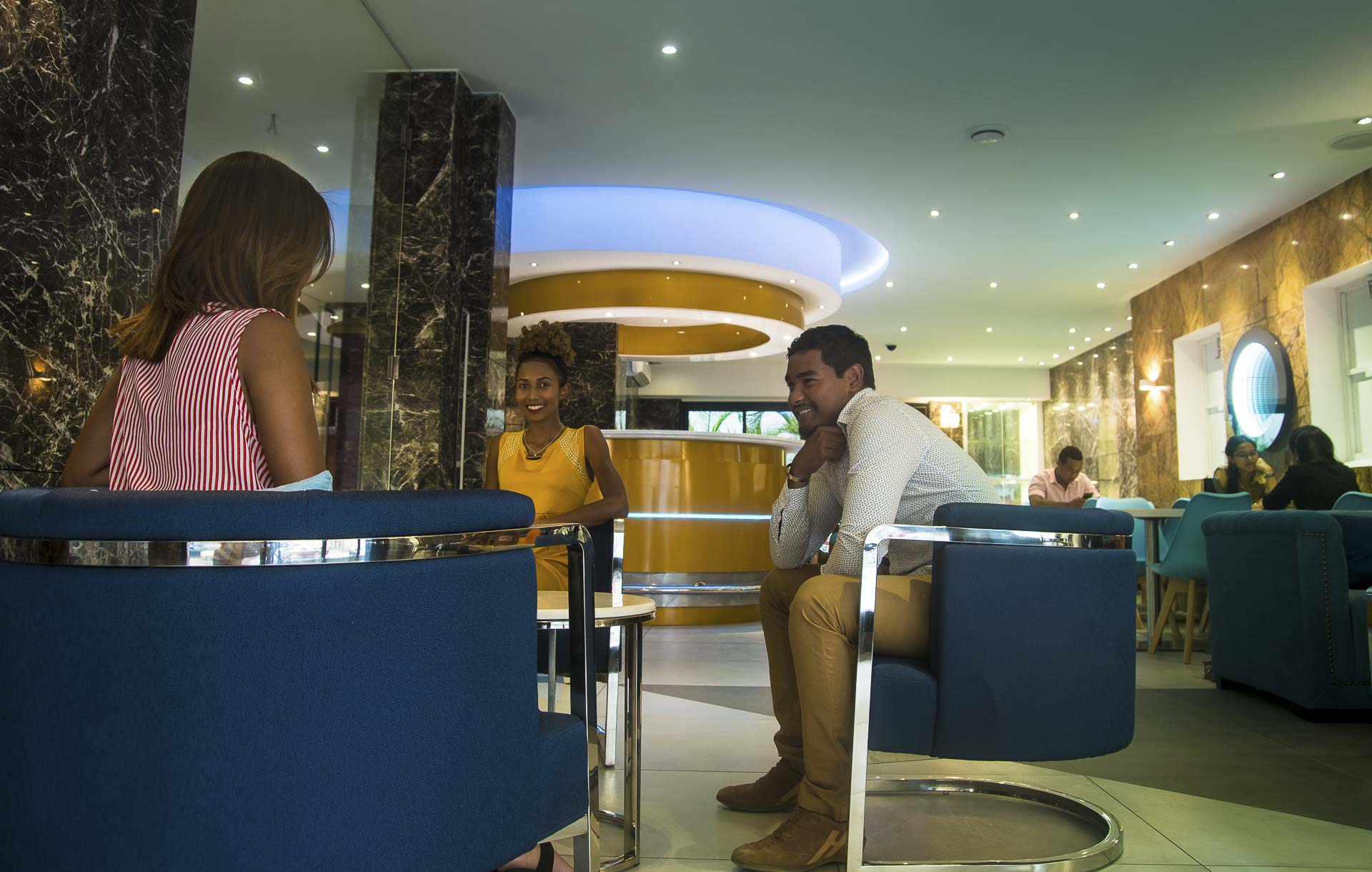 Samsara Hôtel Bar