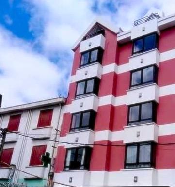 SAMSARA Hôtel